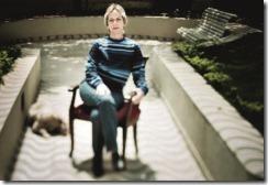 São Paulo, 24 de Setembro de 2012 - Vladia Ofenheim, 52 anos A maconha serviu de porta de entrada para outras drogas ¿ cocaína e crack. Foto; Alexandre Schneider